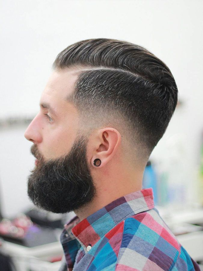 Pin On Skin Fade Haircut