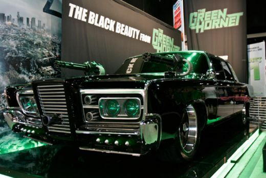 Top Tv Movie Cars With Images Cars Movie Tv Cars Green Hornet
