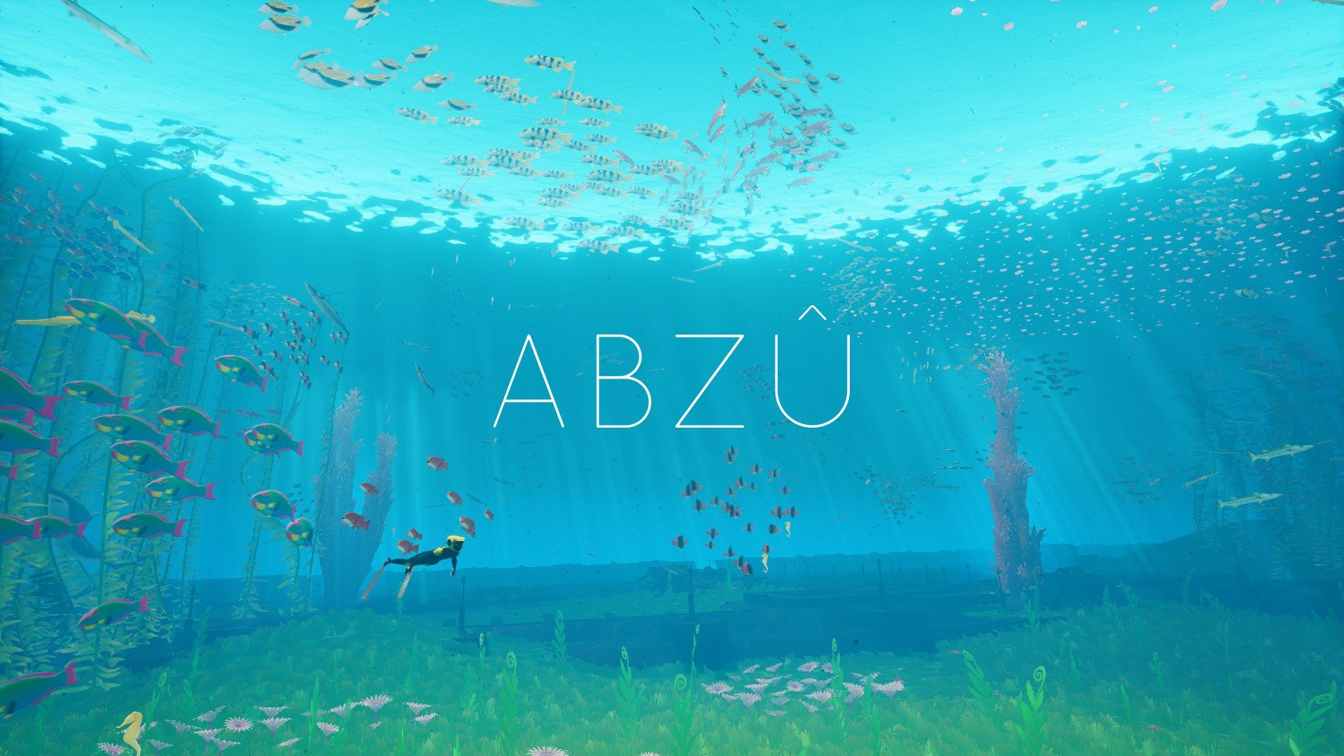 Pin by breannaholloway on Abzu the game in 2019   Games
