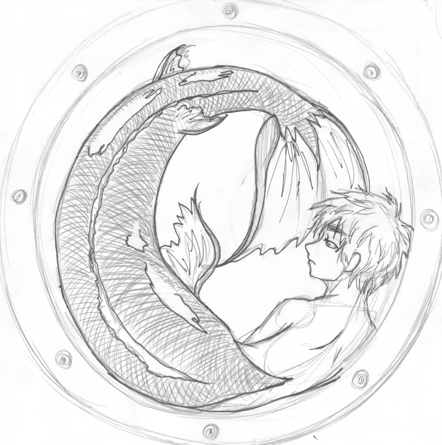 Merman Arthur by Yo-HoHo.deviantart.com on @deviantART | Hetalia ...