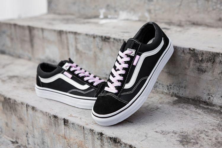 New Alyx X Vans Vault Og Style Limited Edition Classic Black Powder Low Help 36 44 Item No As0515 Vans Vans Classic Black Vans Old Skool Sneaker
