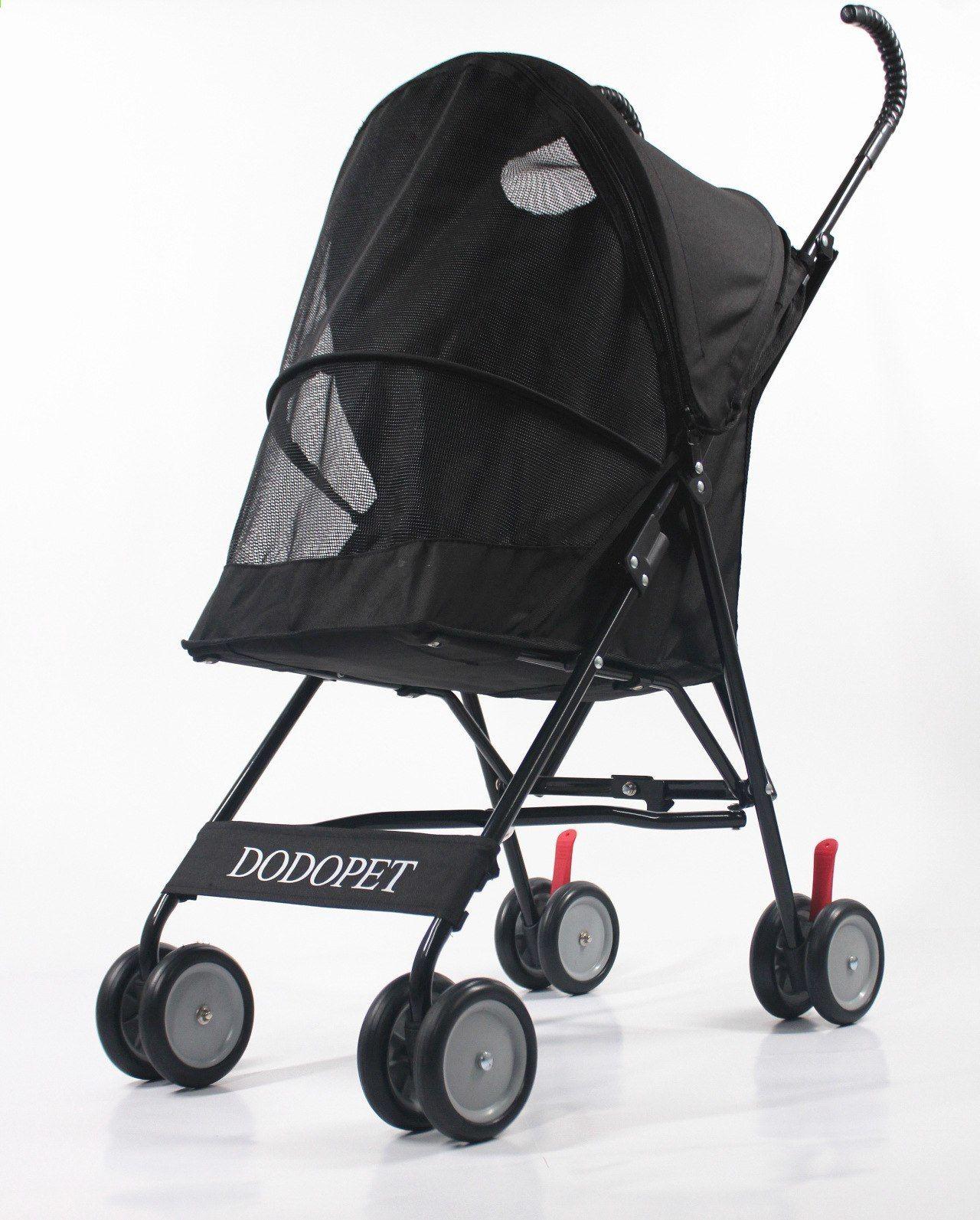 Cele mai noi! Cadou de moda portabile Cat Stroller pliabil