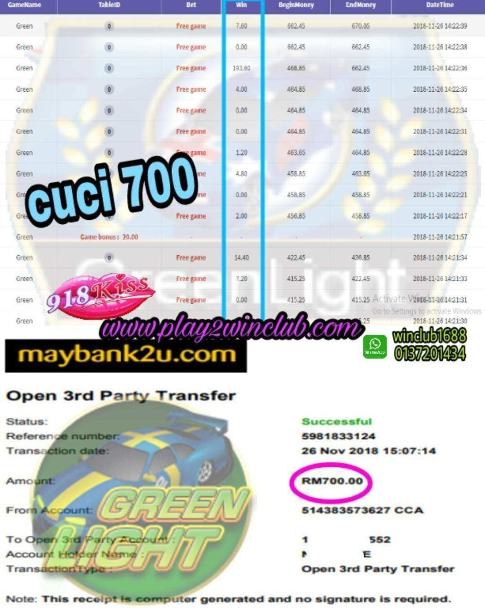 SCR888 Casino 918kiss Online Casino Malaysia