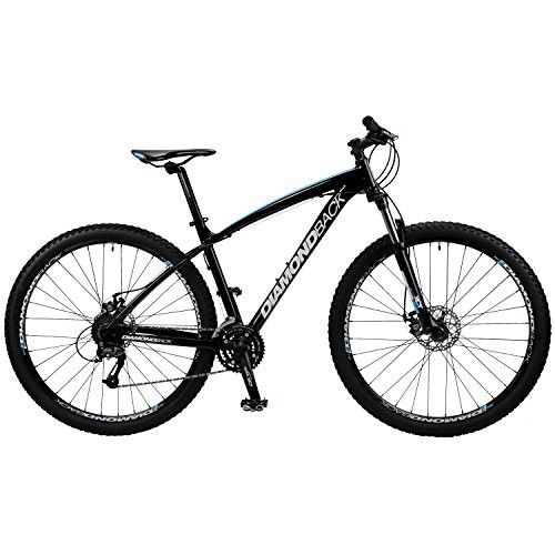 Diamondback Overdrive Expert 29er Mountain Bike Nashbar Exclusive