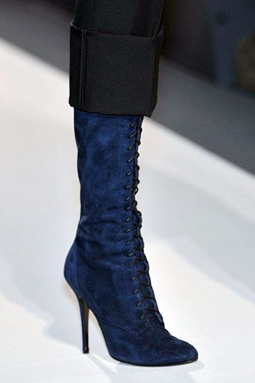 Oh. Oh... These would be a perfect addition to my beautiful boots that are too painful to actually wear collection...