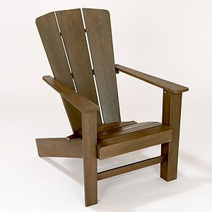 Laguna Grey Coastal Adirondack Chair World Market Adirondack