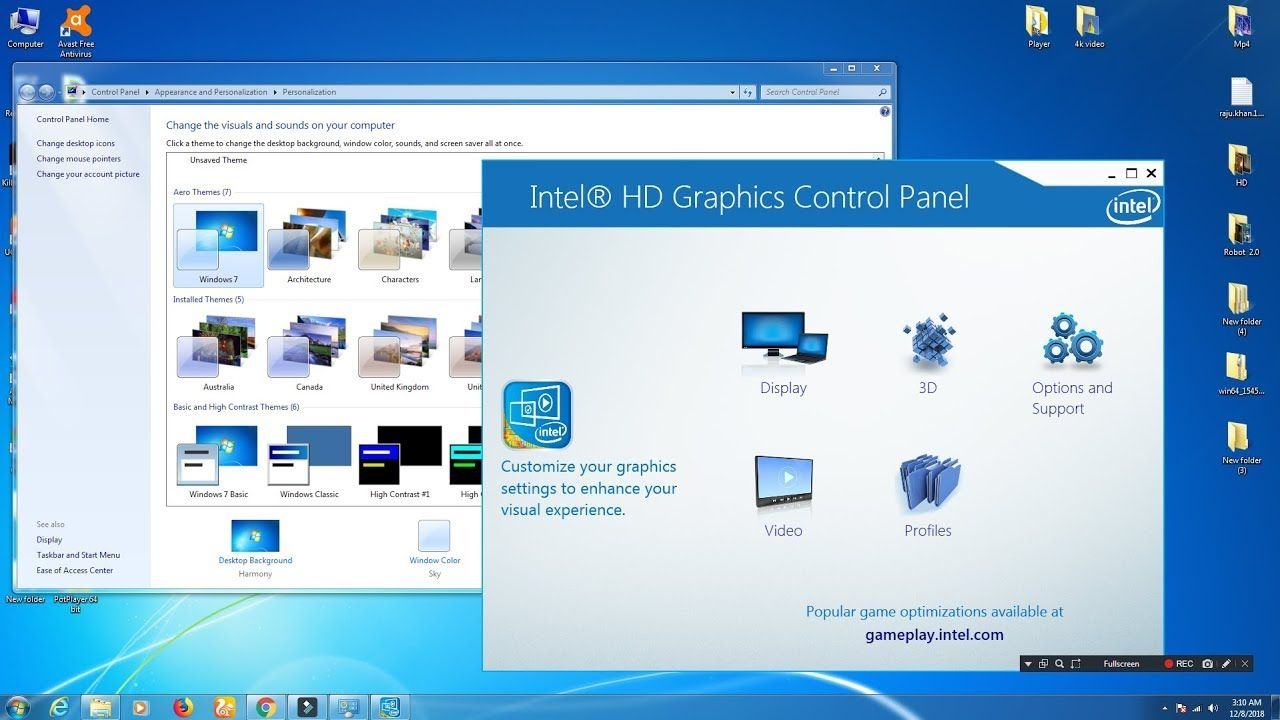 Download Intel® Graphics Driver for Windows* [15.28]