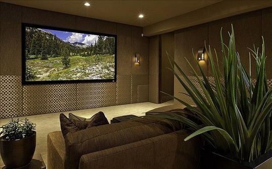 28 gorgeous and creative home decor ideas Making your own movie