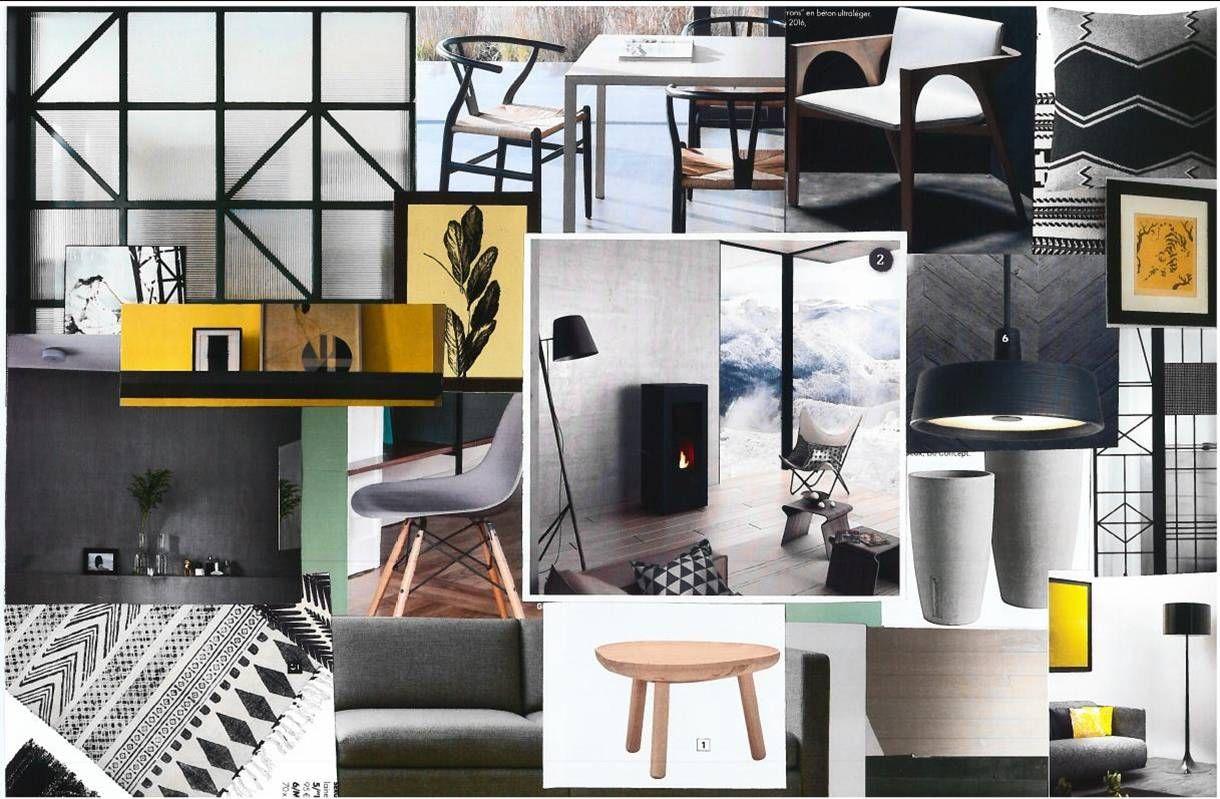 Planche Déco, l\'Atelier de Cha, décoration et agencement d ...