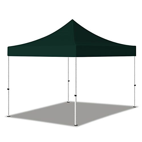 Best 10 X 10 Portable Outdoor Tent Black Portable Canopy Shelter Display Kiosk Green Check This Awesome Pro Canopy Shelter Portable Canopy Pop Up Canopy Tent