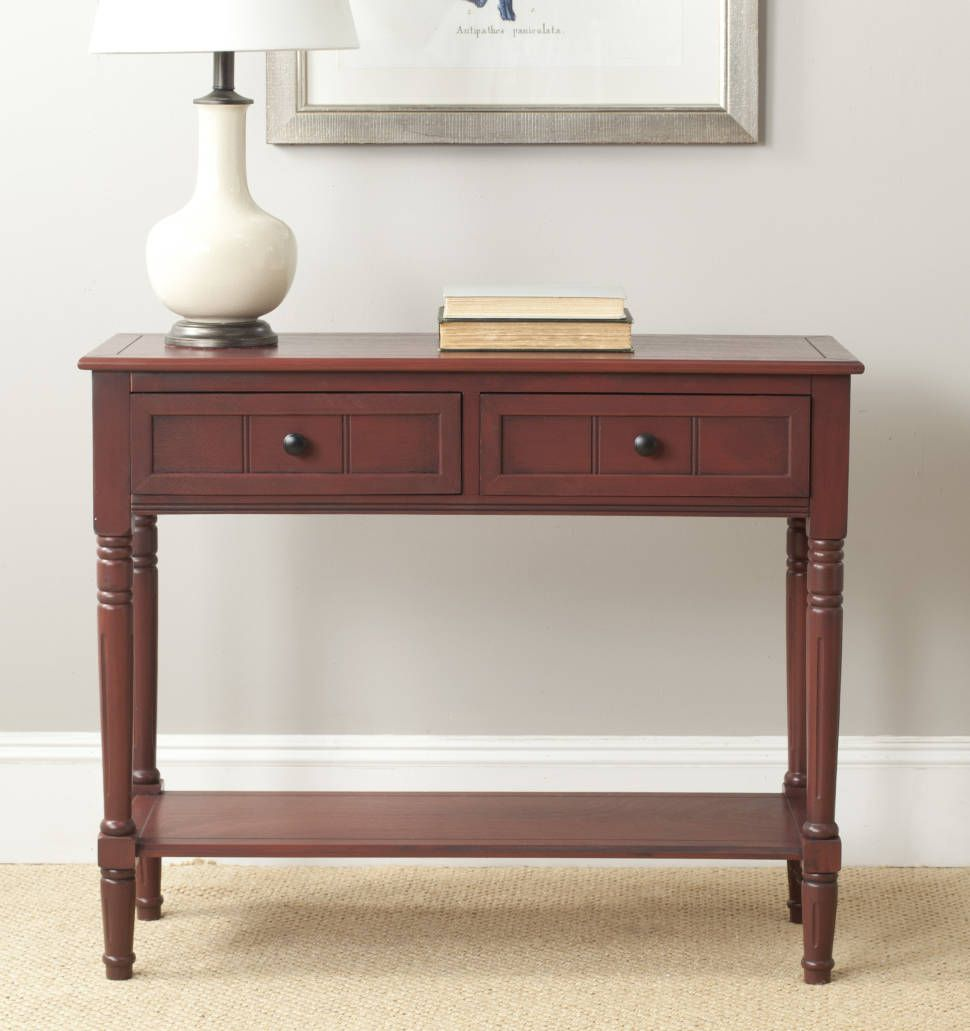 Versatile Fashion Wood Console Wood Console Table Console Table