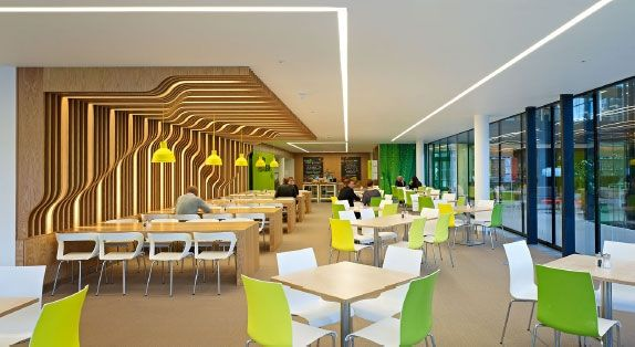 Workplace Strategy In Design: IA Interior Architects | Projects | Interior  Design Http:/