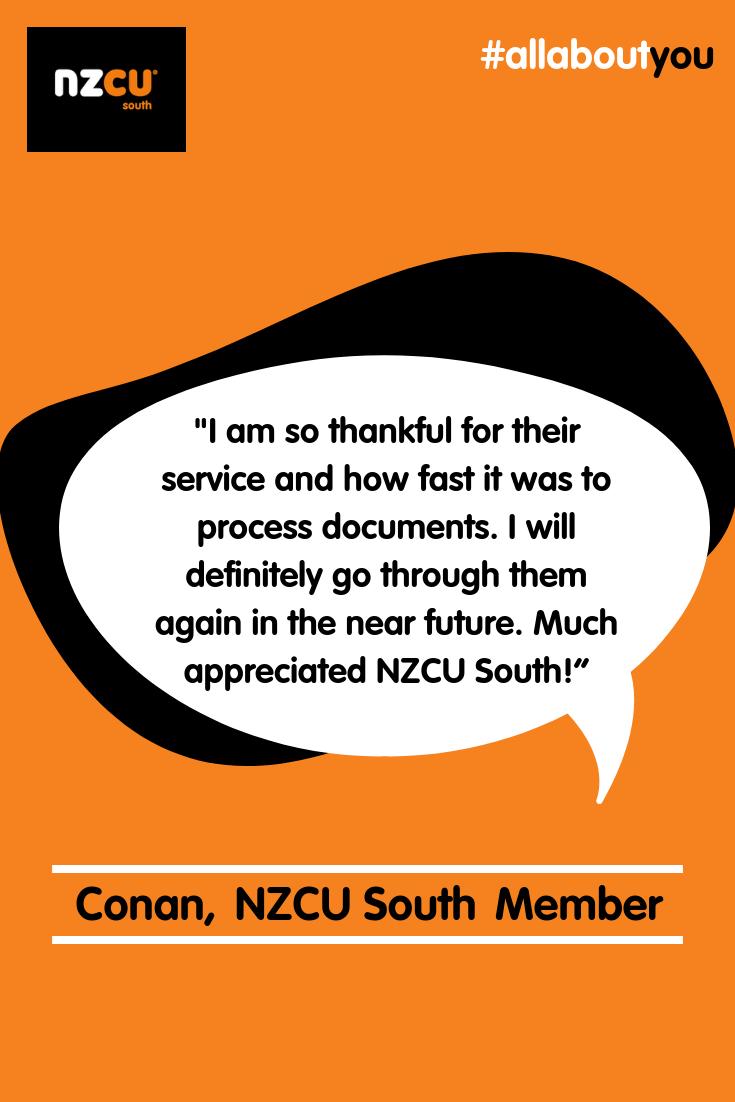 Nzcu South Personal Loans Credit Union Finance