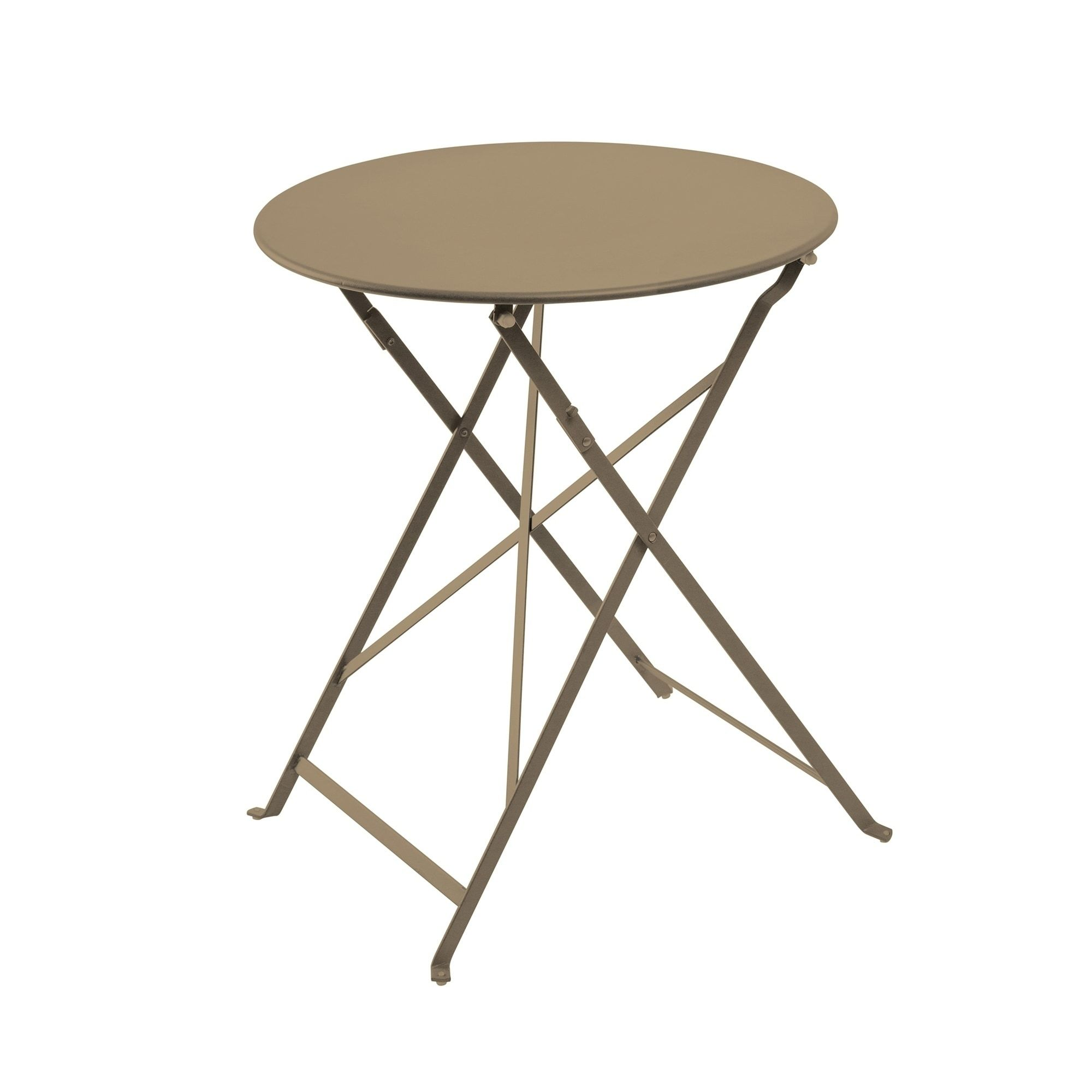Jamesdar Cafe Indooroutdoor Round Table (