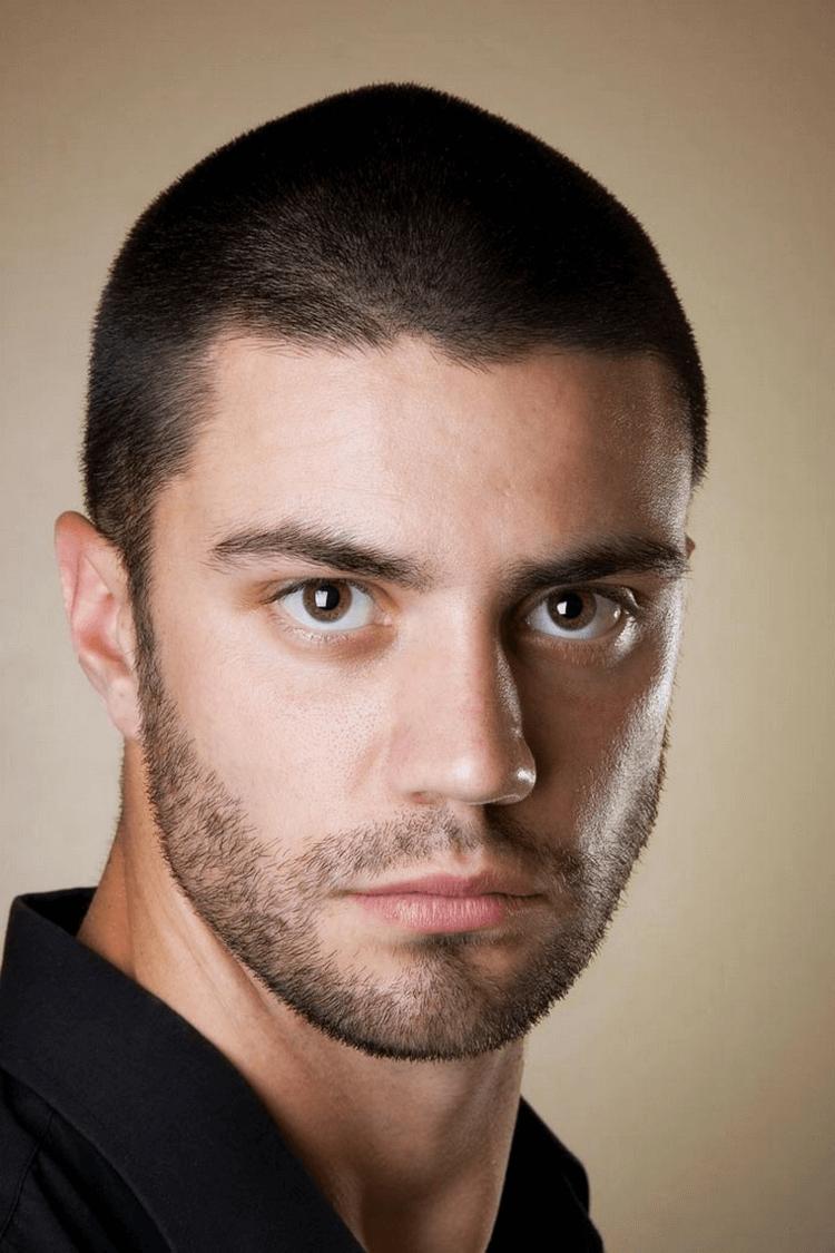Frisuren Männer Rasieren Kurz Haar Frisuren Pinterest Frisur