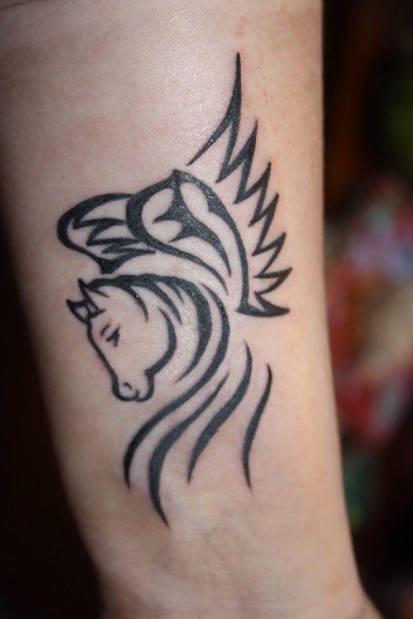 Horse Henna Design Quizeteer Com