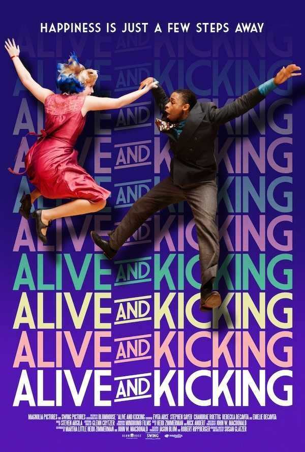 Watch Alive and Kicking Full Movie Online Free Streaming