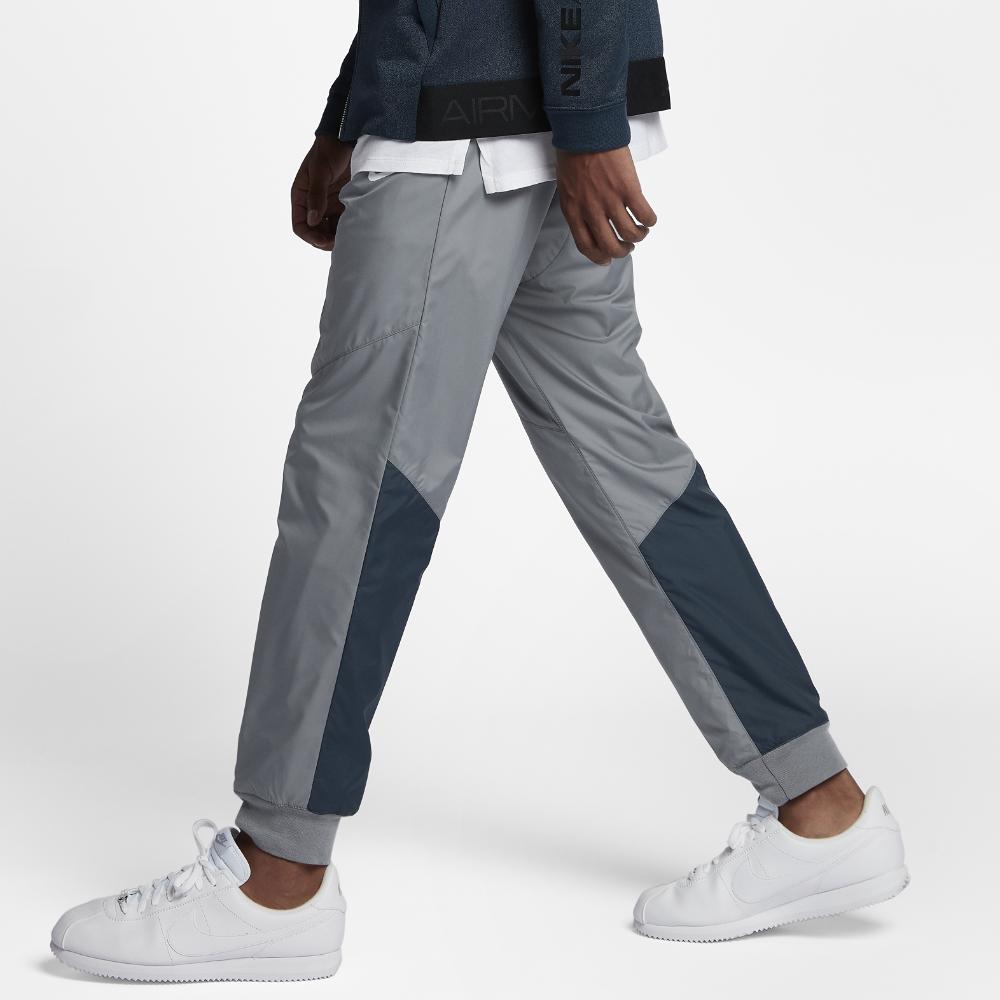 best sneakers ebaa7 ce9ec Nike Sportswear Windrunner Mens Pants Size Medium (Grey)