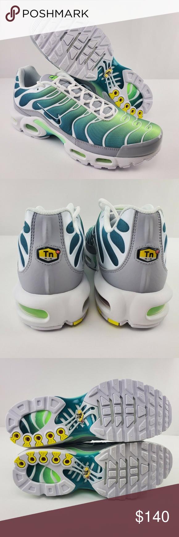 Nike Air Max Plus OG Tuned TN Mint