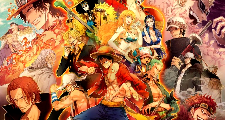 One Piece Stampede Film Completo Streaming Sub Ita Steemit Watch One Piece One Piece Poster Awesome Anime