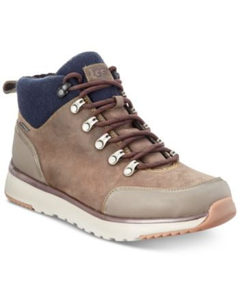 cece97d59f1 Ugg Men's Olivert Waterproof Boots - Blue 10 in 2019 | Products ...