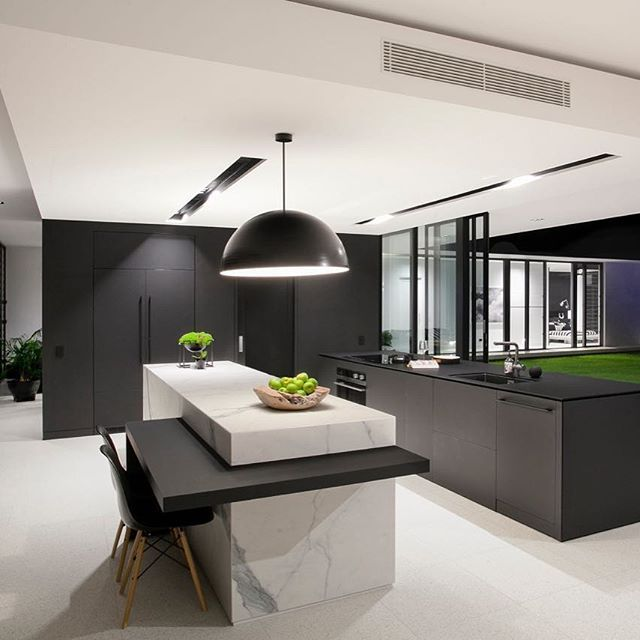 Pin by Ayala Y-B on Home - Kitchen & Dining Spaces | Pinterest ...