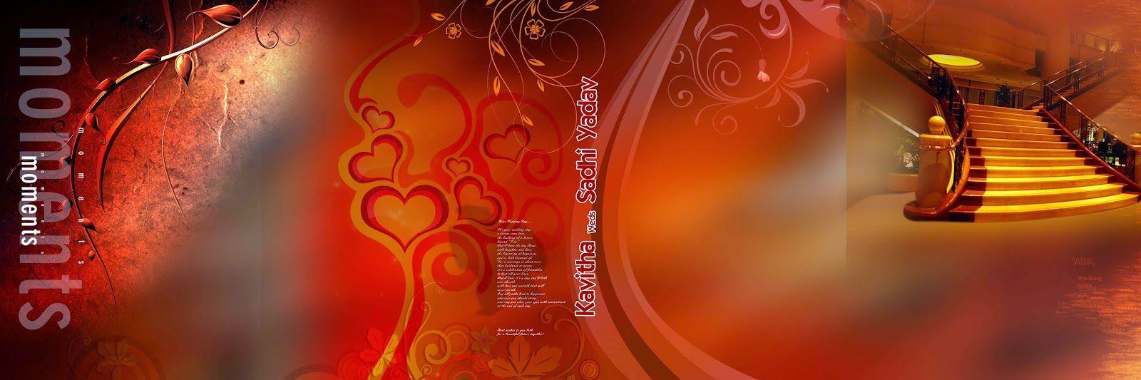 NaveenGFX.com: 12x36 Album PSD File free download