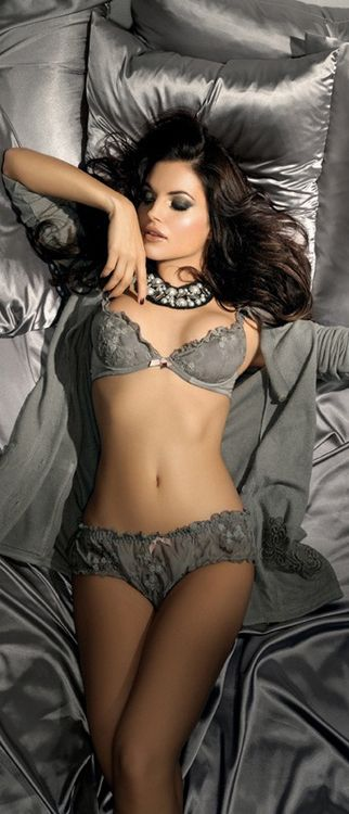 be5c6fa13 GREY LINGERIE