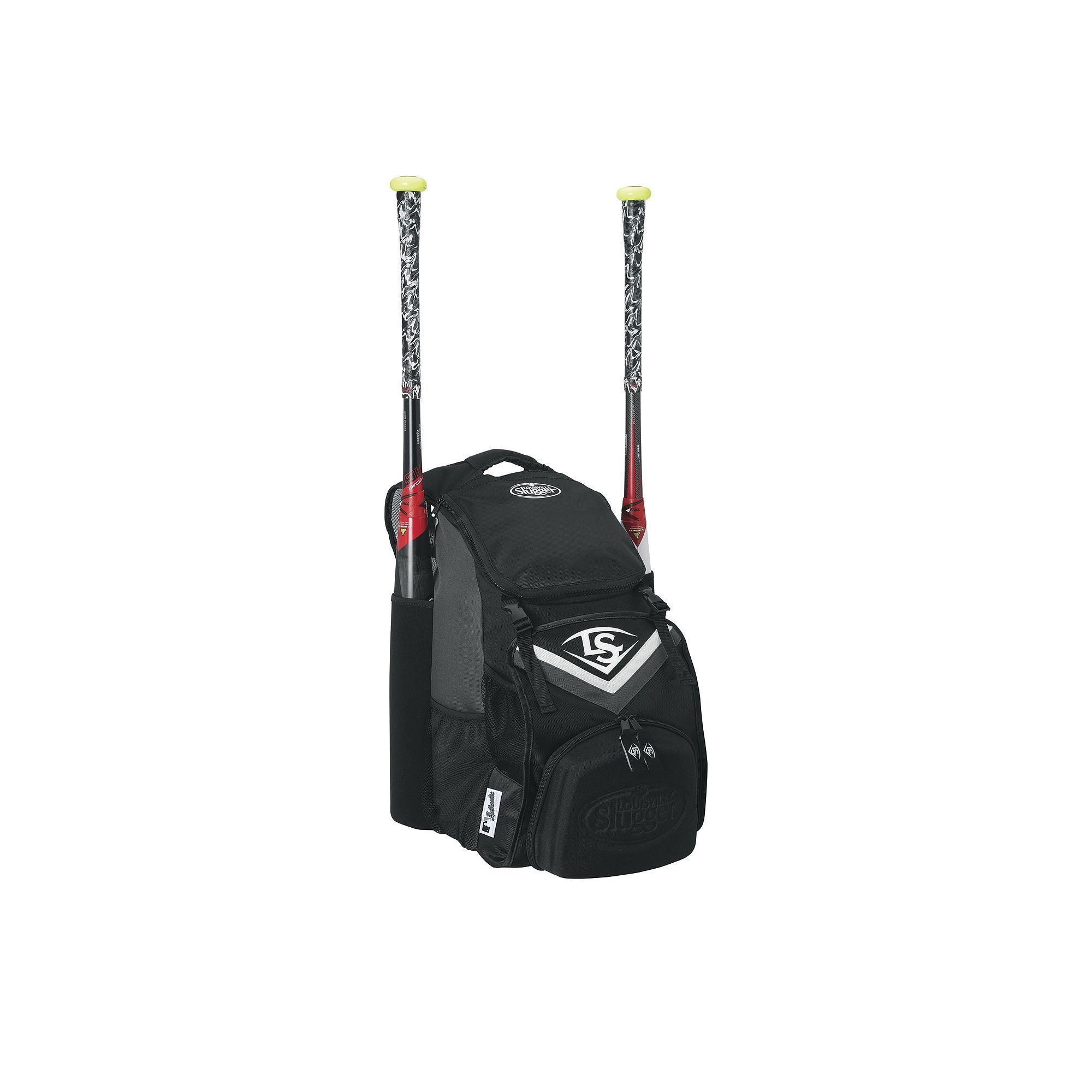 d8a24f25cb39 Louisville Slugger EB Series 7 Stick Baseball Backpack