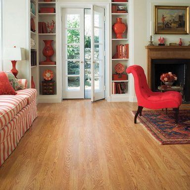 Pergo Asheville Hickory Floor Color Pergo Laminate Flooring Oak Laminate Flooring Home