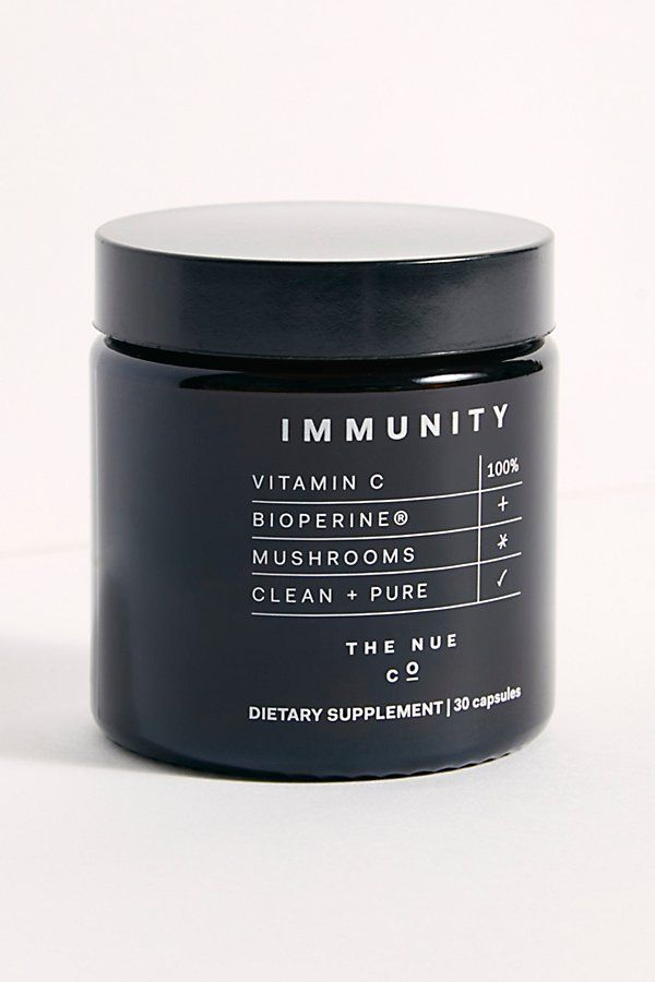 The Nue Co. Immunity