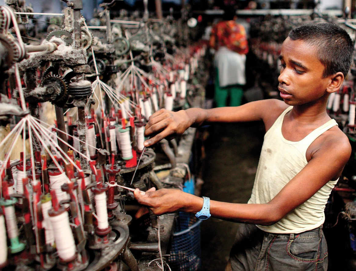 Meet the Makers: India's Story of Hope - How much do you actually know about what you buy?