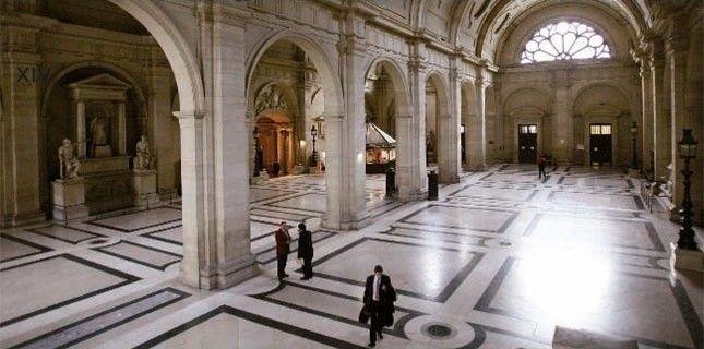 2000 Ans D Histoirele Palais De Justice Sort Du Moyen Age Paris Road Alley