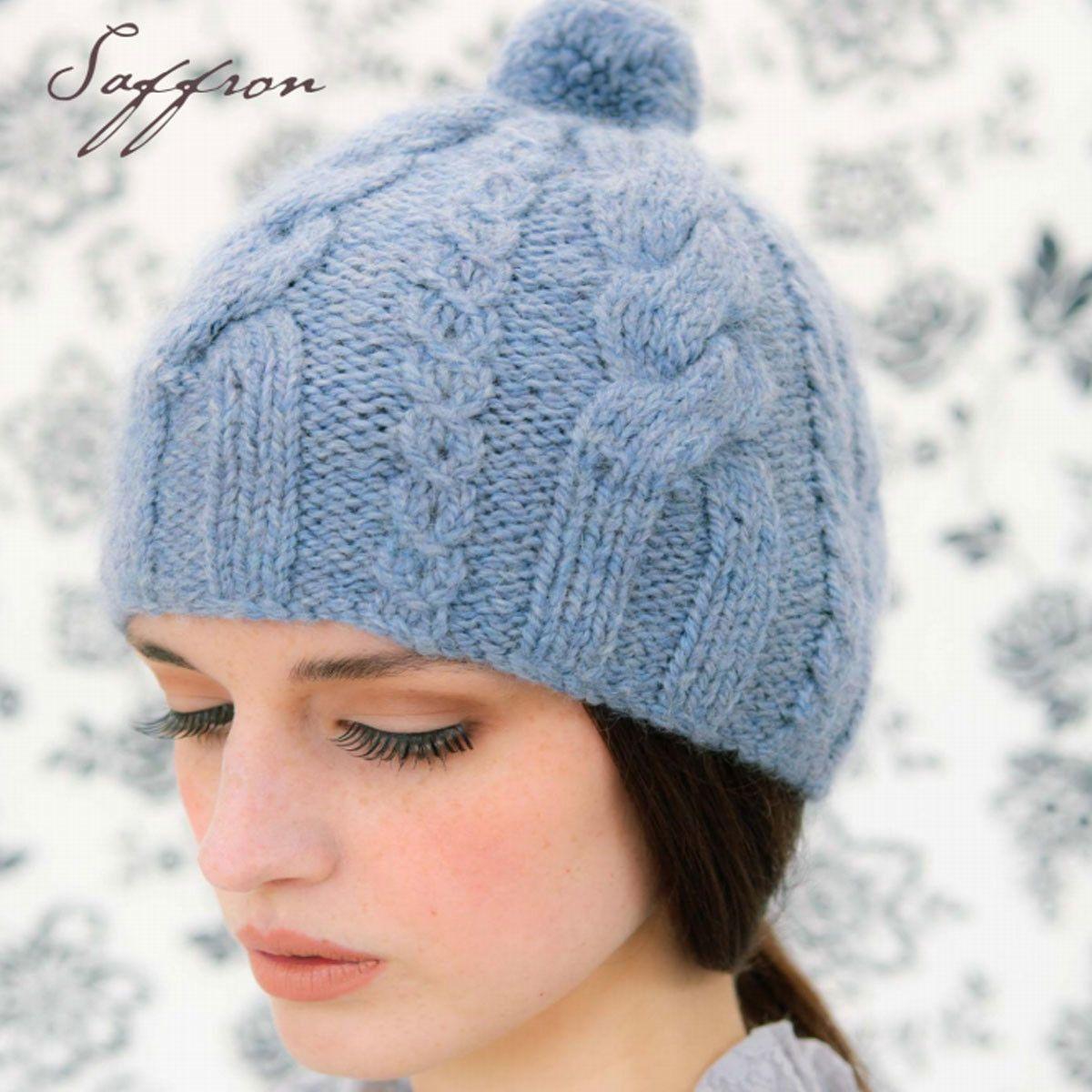 free beanie knitting pattern   Knitting to dp   Pinterest   Knitting ...