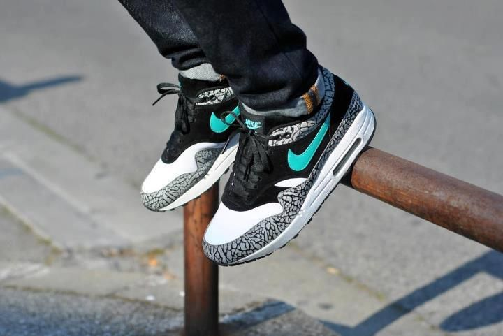 nike air max 1 atmos elephant safari