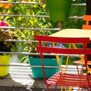 Take a look at the Your Bold & Bright Backyard event on #zulily today!