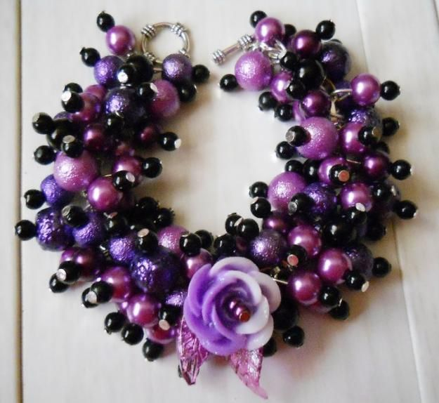 handmade jewelry ideas - Google Search