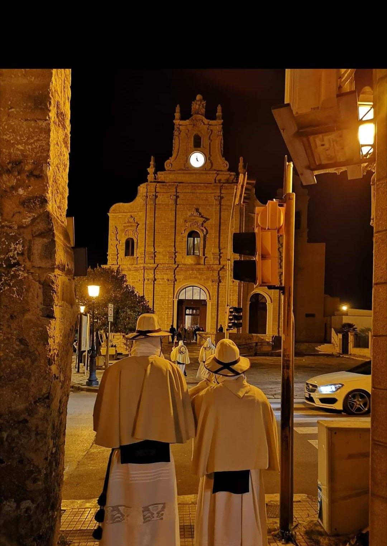 Arredo Casa Francavilla Fontana riti della settimana santa. francavilla fontana