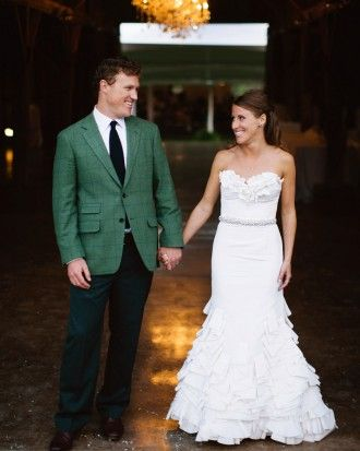Evening Weddings In Our Proper Wedding Attire Etiquette Gallery