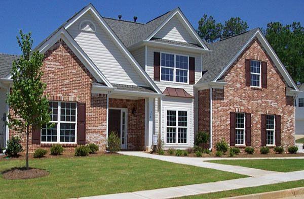 Casas estilo americano pesquisa google planos - Casas americanas interiores ...