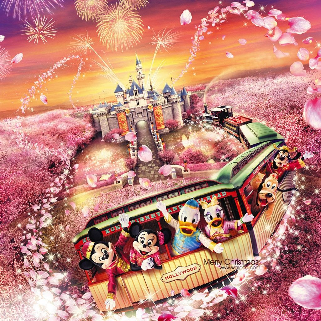 mickey mouse wallpaper chinese new year