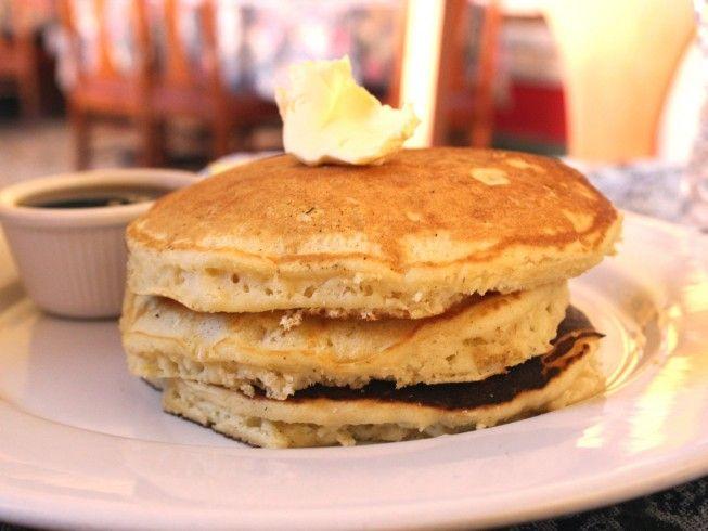 Al S Diner Buttermilk Pancakes With White Flour Sugar Salt Baking Powder Baking Soda Eggs Buttermilk Best Keto Pancakes Best Pancake Recipe Keto Cookbook