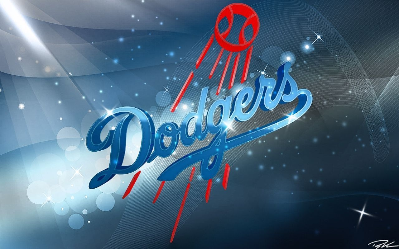 Los Angeles Dodgers Wallpapers Wallpaper Cave Los