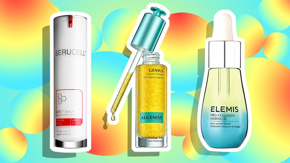The Best CollagenInfused Products for Plump and Supple