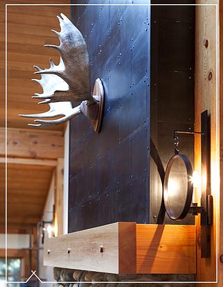 High Camp Home | Interior Design | Truckee/Tahoe, CA | DIY CONTEST