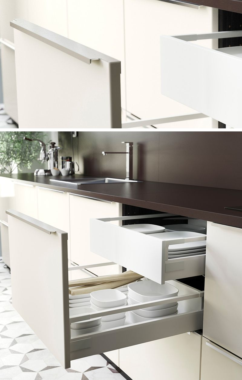 8 Kitchen Cabinet Hardware Ideas For Your Home | zukünftiges Haus ...