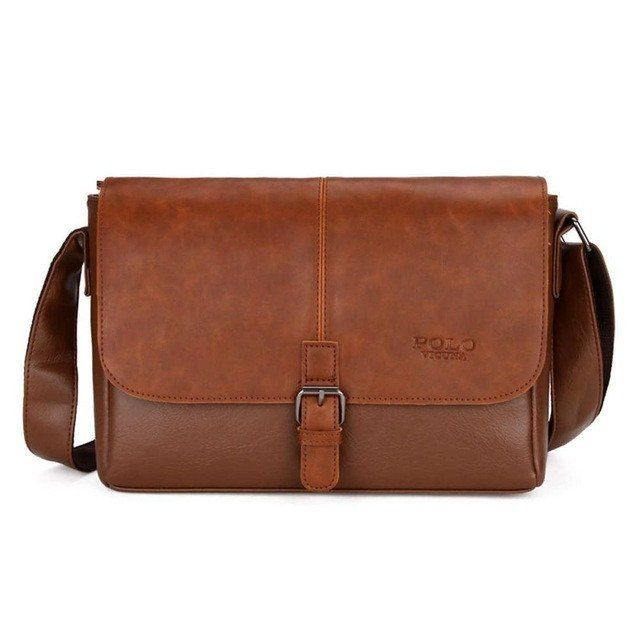 "d1d5059649 gentclothes  ""Brown Messenger Bag - Use code TUMBLR10 to get a 10 ..."