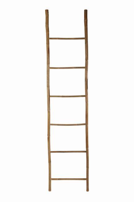 House doctor bambusstige natur 50x220cm nice for House doctor ladder