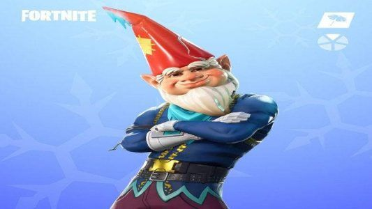 Grimbles Gnome Skin Joins Fortnite in Item Shop Update     Epic Games    If you've been waiting for a gnome skin to come to Fortnite then you're going to love this latest item shop update. Today's update has added the Grimbles skin which is based off a gnome so players are sure to love that if they're a fan of garden gnomes. The two skins for yesterd...