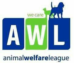 Animal Welfare League Of Clark County Ohio Animal Welfare League Animal Sanctuary Animal Logo